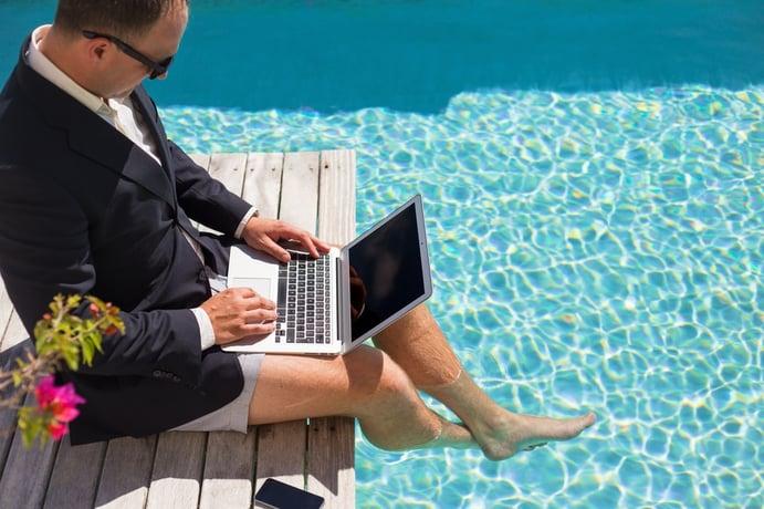Productivity hacks from Microsoft MVP Yoni Kirsh